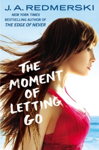 Redmerski_The Moment of Letting Go_TP