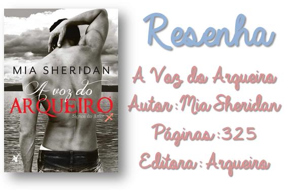 resenha_arqueiro