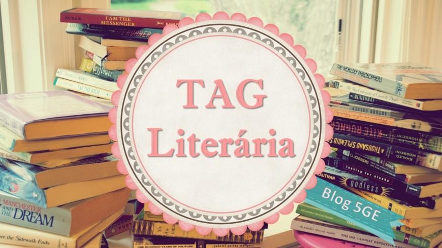 TAG literária