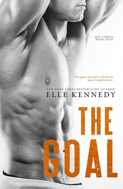 Resultado de imagem para the goal elle kennedy